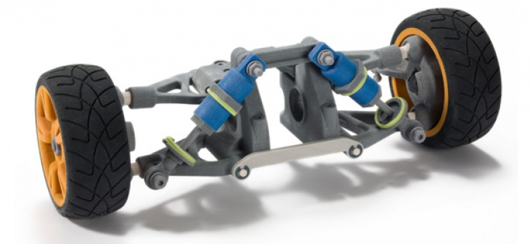 3d-systems-zprinter650-wheel-axle
