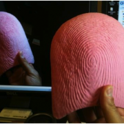 fingerprint obj