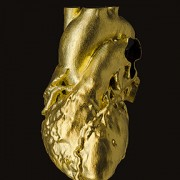 Print Heart of Gold