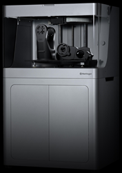 The new Markforged Mark X 3D Printer
