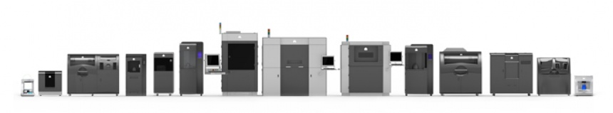 3DSystems_Printers