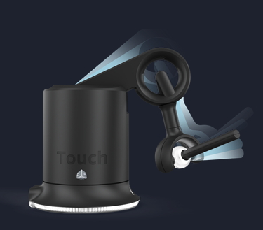 touch-haptic-3d-stylus-3d-systems-geomagic | Objex Unlimited