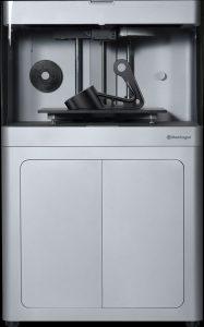 Mark_x_3D Printer