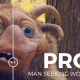 Man Seeking Woman VFX